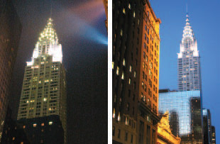 Рис. 3.2. Chrysler Building