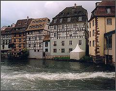 """фото """"В Страсбурге"""""""