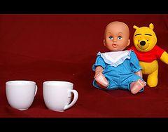 """photo """"Cofee cups"""""""