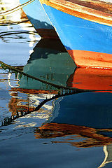 """photo """"Water Reflections"""""""