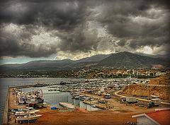 """фото """"Crete"""""""