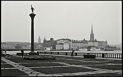 """фото """"Стокгольм - здесь!"""""""