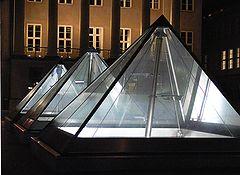 """photo """"Pyramids"""""""