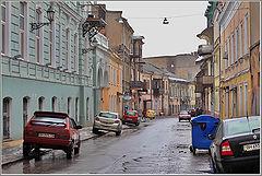 "фото ""Одесса в феврале"""