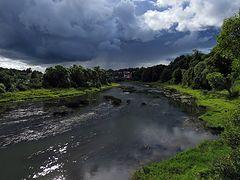 фото Блеск и нищета пейзажной съемки