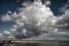 фото Огромное небо...