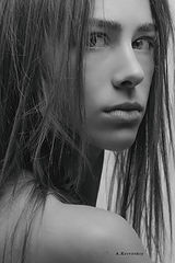 фото Portrait. Studio A. Krivitsky.