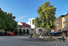 фото Бурлэнге.Швеция