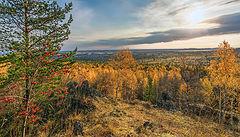 фото Осенний пейзаж