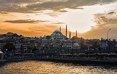 фото Стамбул.