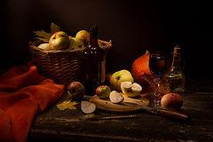фото Дачные яблочки