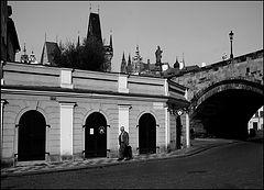 фото У Карлова моста-3