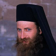 "photo ""Priest"""