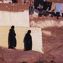 "photo ""Nubia"""