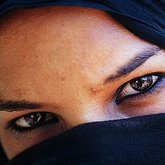 """photo """"Kohl/Black Eyes #2"""""""