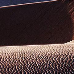 """photo """"Sand Dunes#3"""""""