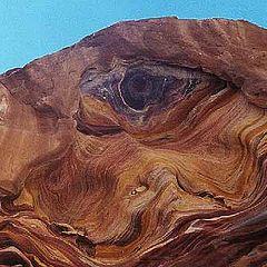 """photo """"Mountain`s Eye"""""""