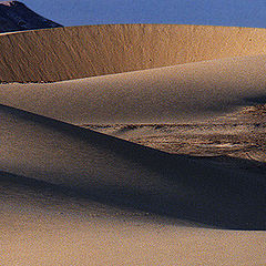 """photo """"Sand Dunes#4"""""""