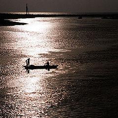 "photo ""Early Fishing # 2"""