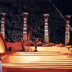 "photo ""Opera Aida#2"""