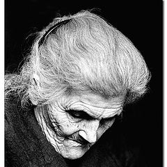 """фото """"Grandma` Vincenza"""""""