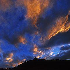 "фото ""Lines Of Light"""