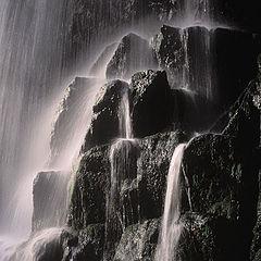 """фото """"Водопад"""""""