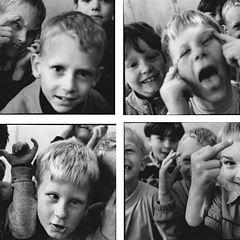 """photo """"Boys will be Boys"""""""