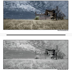 "photo ""Handcoloured Landscape"""