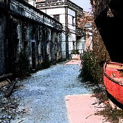 "фото ""Impression of Old Street"""