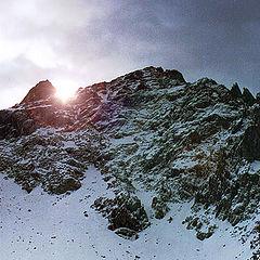 """фотоальбом """"Лучше гор могут быть только горы..."""""""