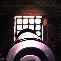 """фото """"The Old Cannon"""""""