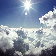 """фото """"cloud #1"""""""
