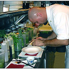 """photo """"Cook"""""""