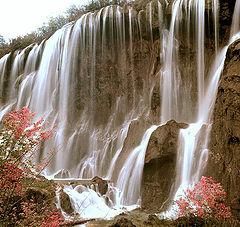 "photo ""Fall falls"""