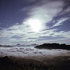 """фото """"cloud #3"""""""