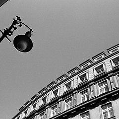 """photo """"Prague 1"""""""