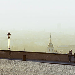 "photo ""Welcome to Prague"""