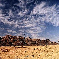 "photo ""Elba Mountain # 2"""