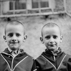 """фото """"twins"""""""