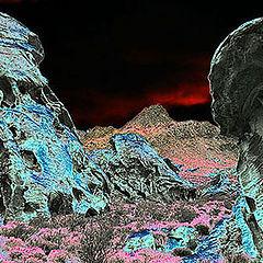 """фото """"Vacationland On MARS"""""""