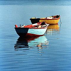 """photo """"Boats"""""""