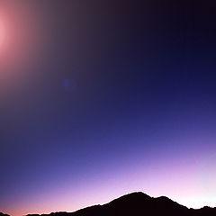 "фото ""midnight sun"""