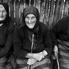 """фото """"les trois graces"""""""