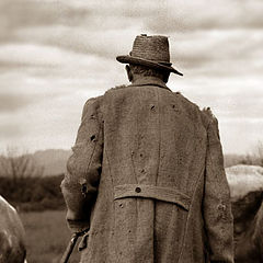 "photo ""Cowboy 2"""