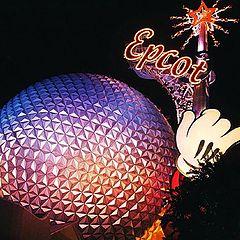 """фото """"Disney Landmark"""""""