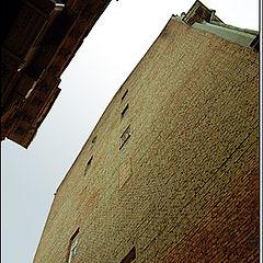 "фото ""Old Walls*"""