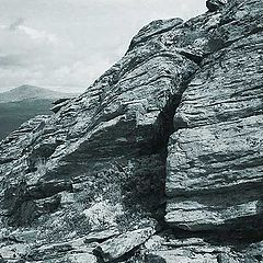 """фото """"Soft Mountains"""""""