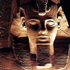 """photo """"Ramses II"""""""