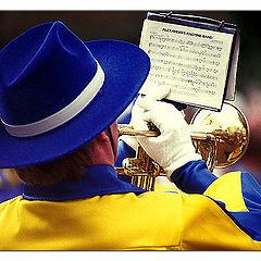 "фото ""RagTime Band"""